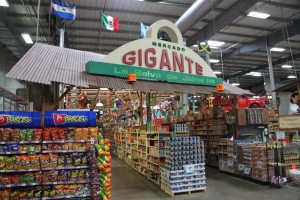 Mexico comes alive and Jungle Jim's International Grocery Store